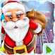 Santa Runner :Xmas Subway Surf by Nation Games 3D