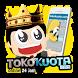 Toko Kuota 24 Jam - ISI AJA ! by U9Media App