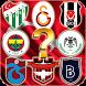 Türkiye futbol - Logo Quiz