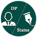 Dp & Status for Whatsapp by For You