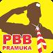 Peraturan Baris Berbaris (PBB) Pramuka by Zooba.id