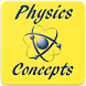 Physics Concepts (Concept of Physics) App by MMSOFT