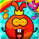 Rhythm Party: Kids Music Game by SMARTSTUDY PINKFONG