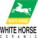White Horse Ceramic by Business App