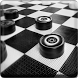 Checkers - Dames (Draughts) by Mr MedMan