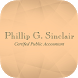Phillip Sinclair CPA Longview by MyFirmsApp