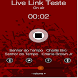 LiveLink WebRádios by WASDEV.com.br