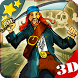 Plunder Captain Amazing Pirate by Fun games for kids