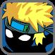 Stickman Ninja by Studio NoGame - NoLife