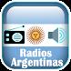Radios Argentina en Vivo by Alexto Programmer