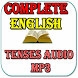 Complete English Tenses MP3