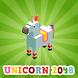 Unicorn 2048 by Anitromix