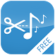 MP3 Cutter Free Ringtone Maker by Omac