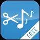 MP3 Cutter Free Ringtone Maker by Al Osama