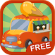 Ice Cream Truck by CODNES GAMES