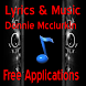 Lyrics Donnie Mcclurkin by Arifzaenal