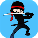 Ninja blade Rush 2016 by EvilFox Games