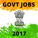 Sarkari Naukari 2017 - Govt Jobs 2017 by DarshApp