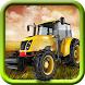 Farm Tractor Simulator 2016 by Game Glass Studio