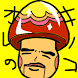 My Mushroom !! by kazupi-