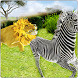 Wild Lion Attack Simulator 3D by MegaByte Studios - 3D Shooting & Simulation Games