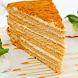 Медовый торт рецепт by AppPromoStyle