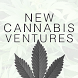 New Cannabis Ventures by Fifty Pixels Ltd