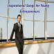 Inspirational Songs for Young Entrepreneurs by Joey Morque