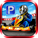 Go Kart Parking & Racing Game by Zojira Studio Games