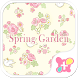 Flower Theme -Spring Garden- by +HOME by Ateam