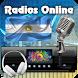 Radios de Argentina Online by Niceappsfalconi