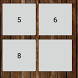 IQ Number Puzzle Game