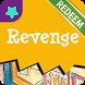 Mystery Readers 3 - Redeem 4CV