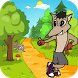 Crazy Bandicoot by Magictap