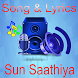 Sun Saathiya ABCD 2 Song by Senpai™