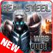 Tips Real Steel : WRB by Jillaza