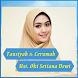Tausiyah Ustadzah Oki Setiana Dewi Lengkap by Wong Muslim