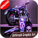 300++ Airbrush Graphic Art Design Ideas by appsdesign
