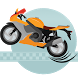 Fast Motorcycle by TopTech