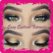 Easy Eyebrow Tutorials by Goddard Studio