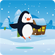 Skiing Penguin Run and Jump by BitLabs Solutions