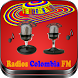 Radios Colombia FM by Franyer2009