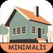 Desain Rumah Minimalis 2017 by cerativestudios