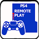New PS4 Remote Play - lecteur a distance ps4 -tips by +50 000 000 installs , director