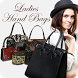 Ladies Hand Bags Collection by Pakistans Featured Apps