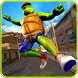 Super Turtle Hero Adventures by TapSim Game Studio