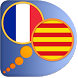 Catalan French dictionary by Dict.land