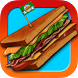 Club Sandwich by PLAYTOUCH