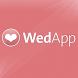 WedApp by Jalan Tecnologia