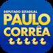Paulo Corrêa by JustWorks